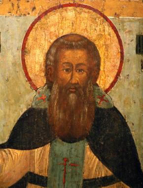 Преподобного Сергия друже и собеседниче